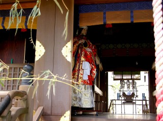 Amaterasuoomikami