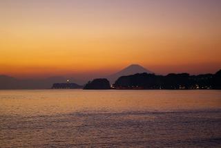 Fujienoshima071125