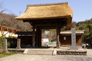 Ryuhojisanmon090305
