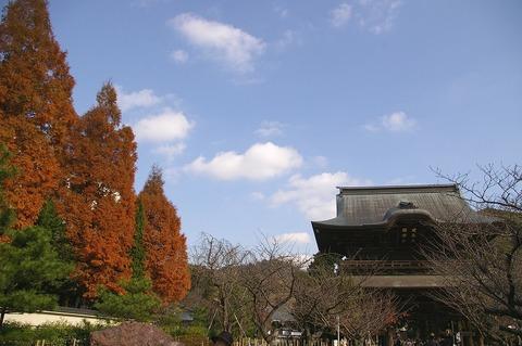 Kenchojisanmon091201