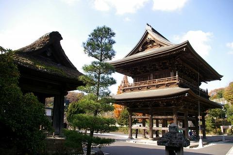 Kenchojisanmon0912012