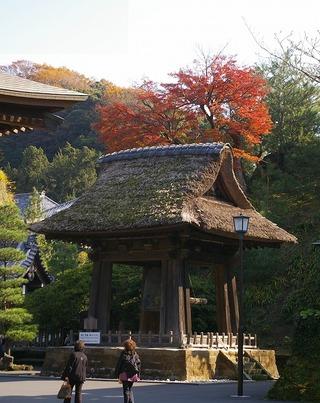 Kenchojishoro091201