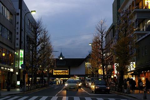 Kamakurahigashiguchi101215