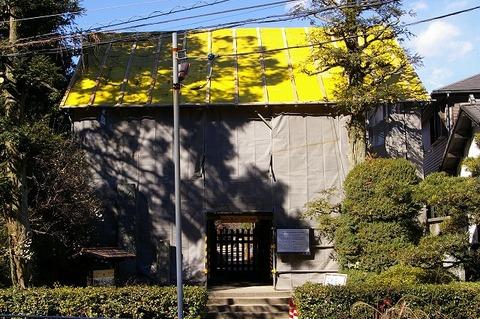 Gokurakujisanmon110130