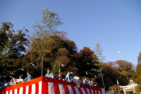 Kamakuragumamemaki110203