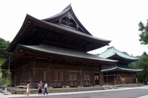 Kenchojihatto111011