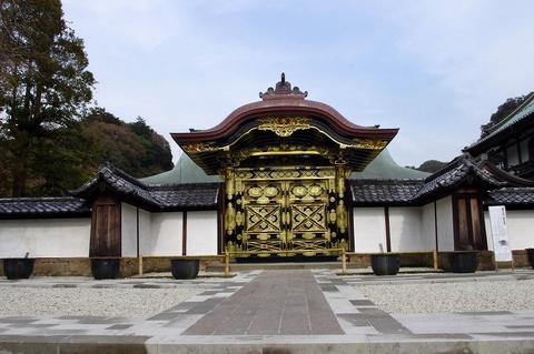 Kenchojikaramon111011
