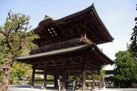 Kenchojisanmon111104