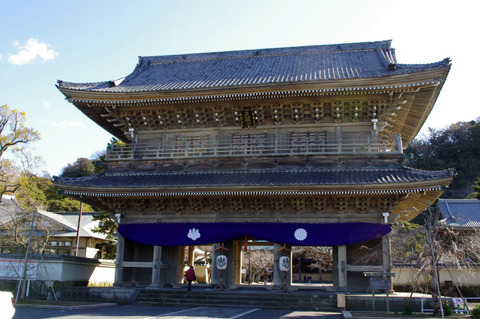 Komyojisanmon120105