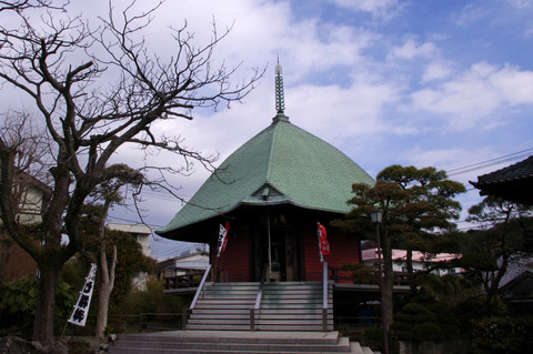 Hongakuji120208