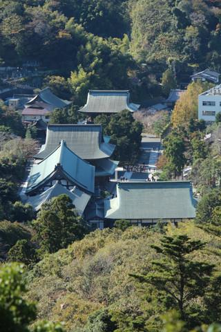 Kenchoji121121