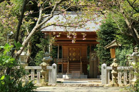 Kuzuharaokajinja130412