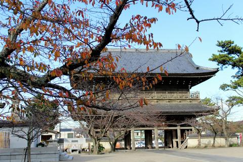 Komyojisanmon131127