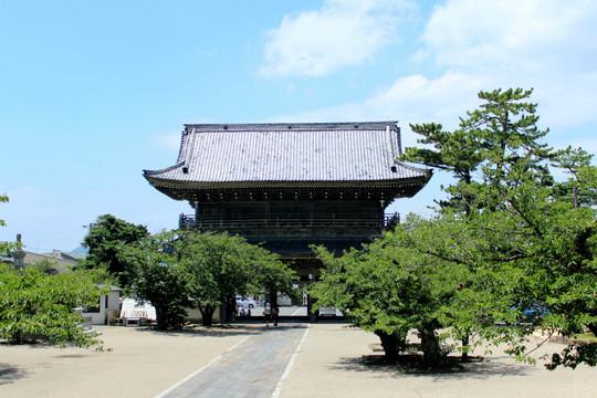 Komyojisanmon140708