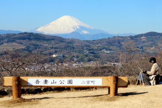 Adumayama150109