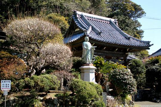 Ryukojiume150219