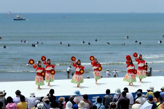 Beachfesta150517