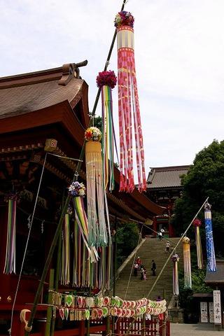Hachimantatetanabata070706